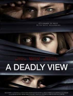فيلم A Deadly View 2018 مترجم