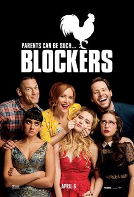 فيلم Blockers 2018 HD-CAM مترجم