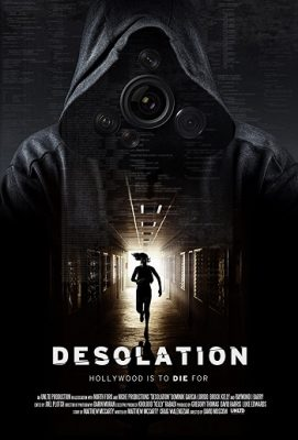 فيلم Desolation 2017 1080p WEB-DL مترجم