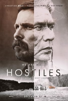 فيلم Hostiles 2017 1080p WEB-DL مترجم