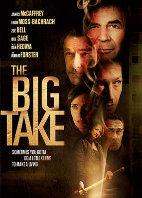 فيلم The Big Take 2018 مترجم