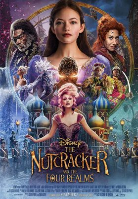 فيلم The Nutcracker and the Four Realms 2018 مترجم