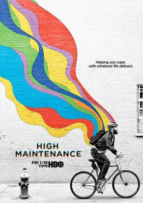 مسلسل High Maintenance موسم 3 حلقة 9