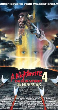 فيلم A Nightmare on Elm Street 4: The Dream Master 1988 مترجم